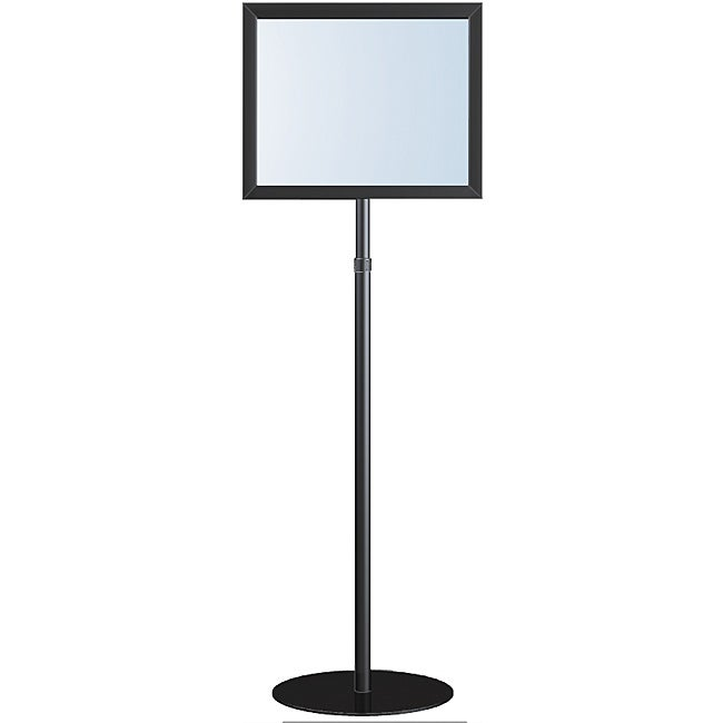 Testrite Perfex Telescopic 8.5 x 11 Pedestal Frame
