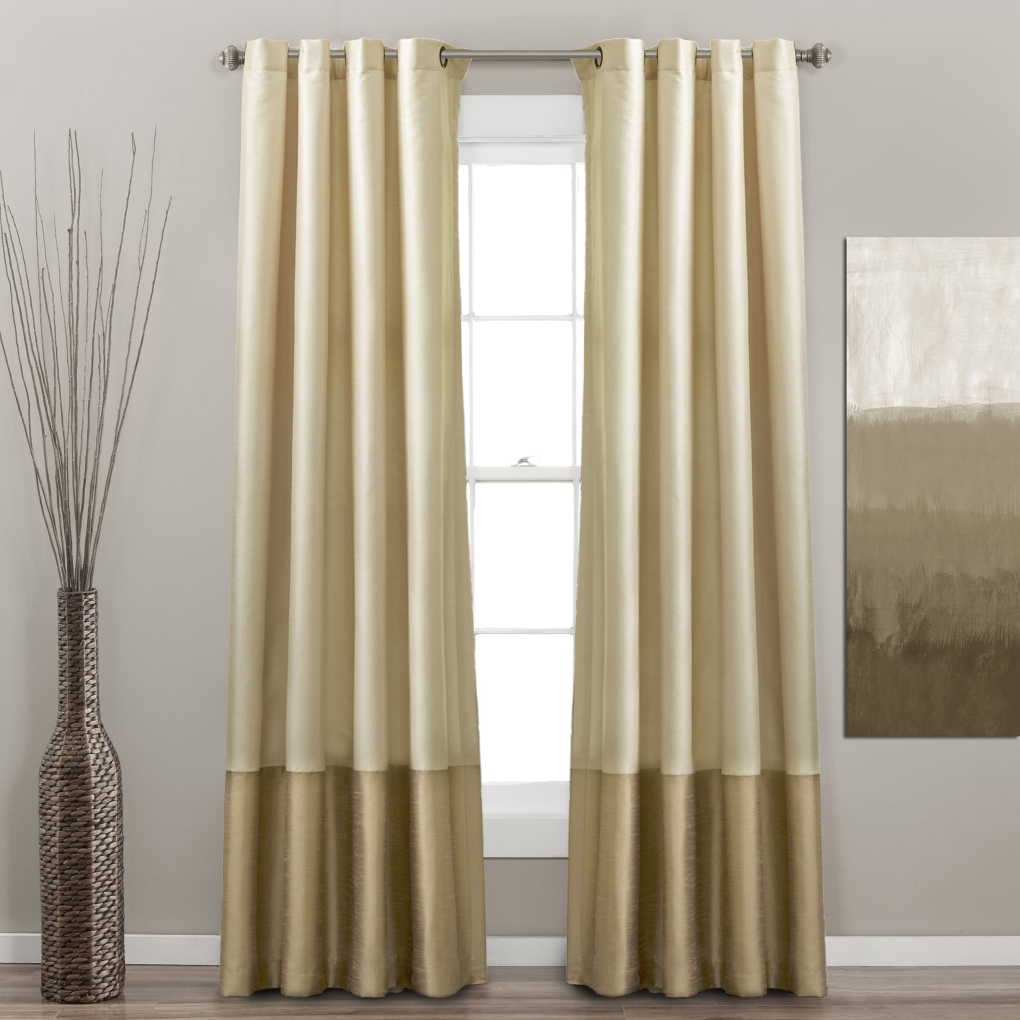 modern for image com damask white of curtains print less striped overstock fascinating curtain room buy size full study inspirations drapes
