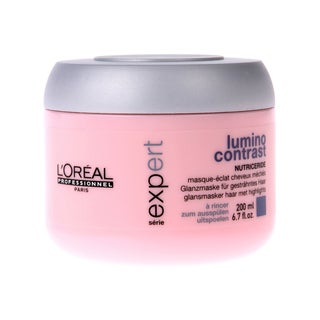 L'Oreal Lumino Contrast 6.7-ounce Hair Masque