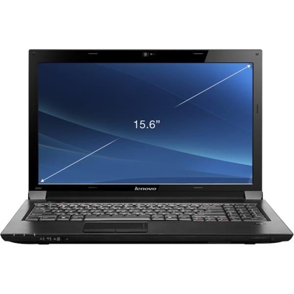 "Lenovo Essential B560 43302AU 15.6"" LCD 16:9 Notebook - 1366 x 768 -"