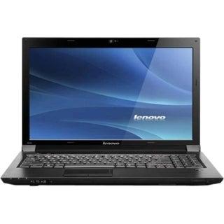 "Lenovo Essential B560 43302BU 15.6"" LCD Notebook - Intel Core i3 (1st"