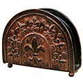 Old Dutch 'Versailles' Napkin Holder