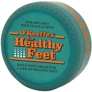 O'Keeffe's for Healthy Feet 3.2-ounce Daily Foot Cream