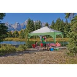 Coleman Instant Canopy (10' x 10') - Thumbnail 1