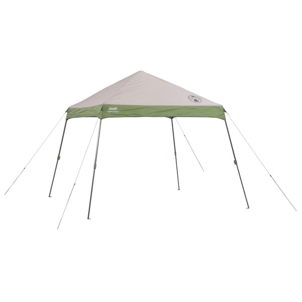 Coleman Wide Base Instant Canopy (10' x 10')