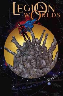 Legion Worlds (Paperback)