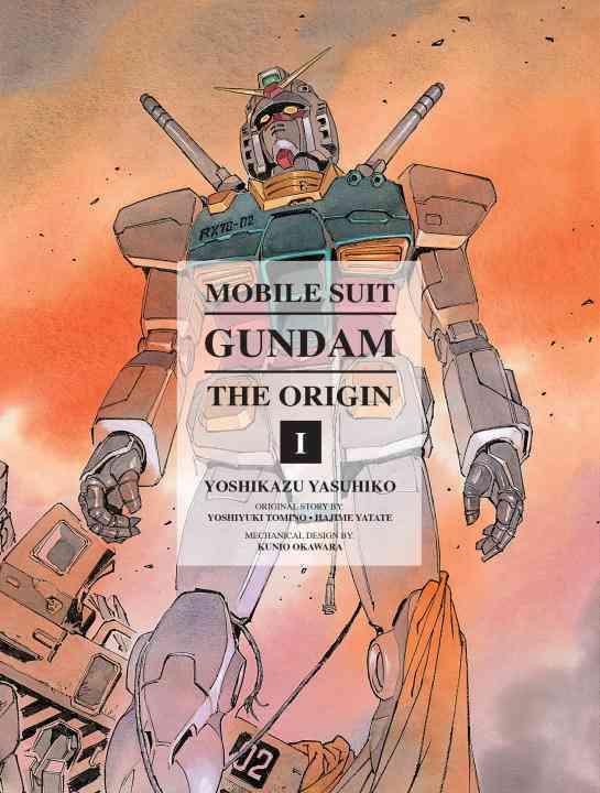 Mobile Suit Gundam the Origin 1: Activation (Hardcover)