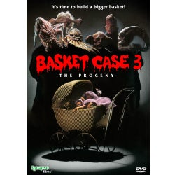 Basket Case 3: The Progeny (DVD)