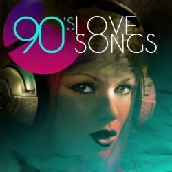 90'S LOVE SONGS - 90'S LOVE SONGS