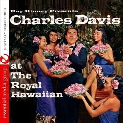 CHARLES DAVIS K.L. - RAY KINNEY PRESENTS CHARLES K. L. DAVIS AT THE ROY