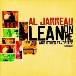 AL JARREAU - LEAN ON ME & OTHER FAVORITES