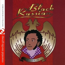 BLACK RUSSIAN - PUSHKIN