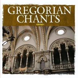 BENEDICTINE OF ST. WANDRILLE MONKS - GREGORIAN CHANTS