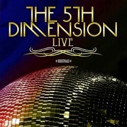 5TH DIMENSION - LIVE!