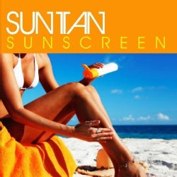 SUN TAN - SUNSCREEN