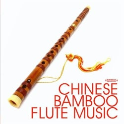 MING FLUTE ENSEMBLE - CHINESE BAMBOO FLUTE MUSIC