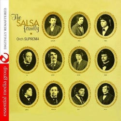 ORQUESTA SUPREMA - SALSA FAMILY