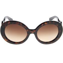 Tortoise Sunglasses Womens  prada pr 27ns 2au6s1 tortoise minimal baroque special edition