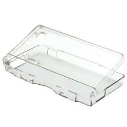 Clear Case/ Protector/ Stylus/ Travel/ Car Charger for Nintendo DSi