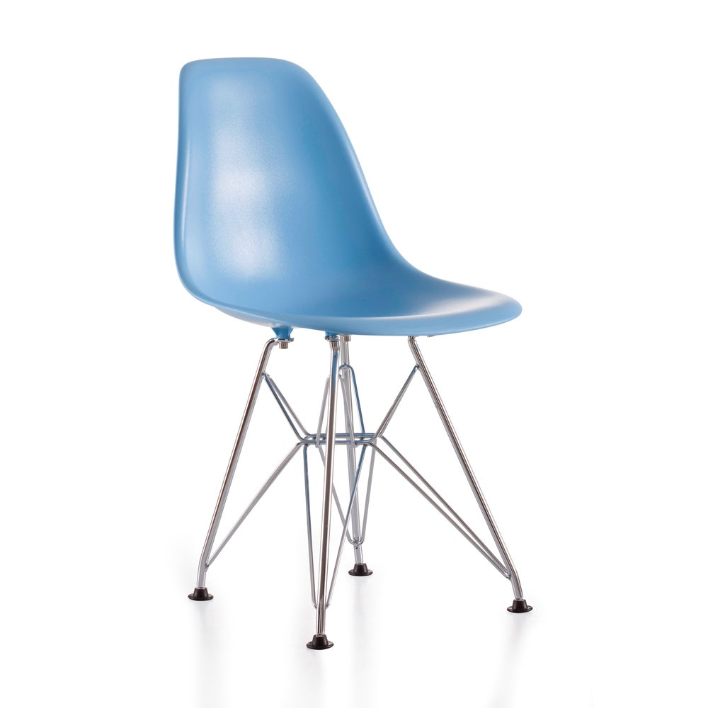 Baby Spire Blue Chair