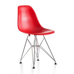 Baby Spire Red Chair
