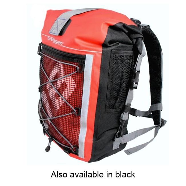 Overboard 30 Liter Pro-sport Waterproof Backpack
