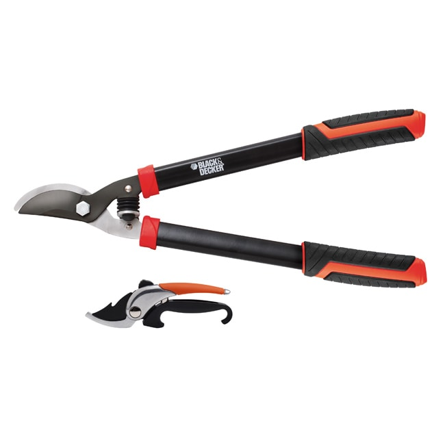 Black & Decker 2-piece Cutting Kit