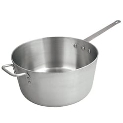 Challenger 5.5-quart Tapered Sauce Pan