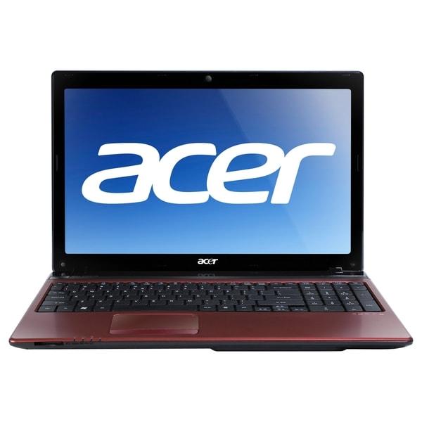 "Acer Aspire 5560 AS5560-63426G50Mnrr 15.6"" LED Notebook - AMD A-Serie"