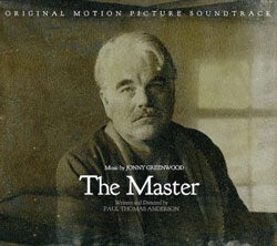 Original Motion Picture Soundtrack - The Master (Jonny Greenwood)