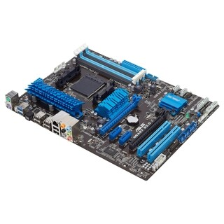 Asus M5A97 R2.0 Desktop Motherboard - AMD 970 Chipset - Socket AM3+
