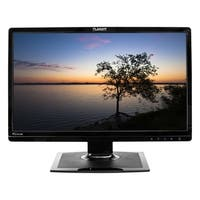 "Planar PLL2410W 24"" Edge LED LCD Monitor - 16:9 - 5 ms"