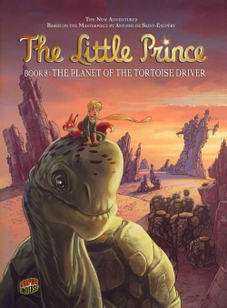 The Planet of the Tortoise Driver (Paperback)