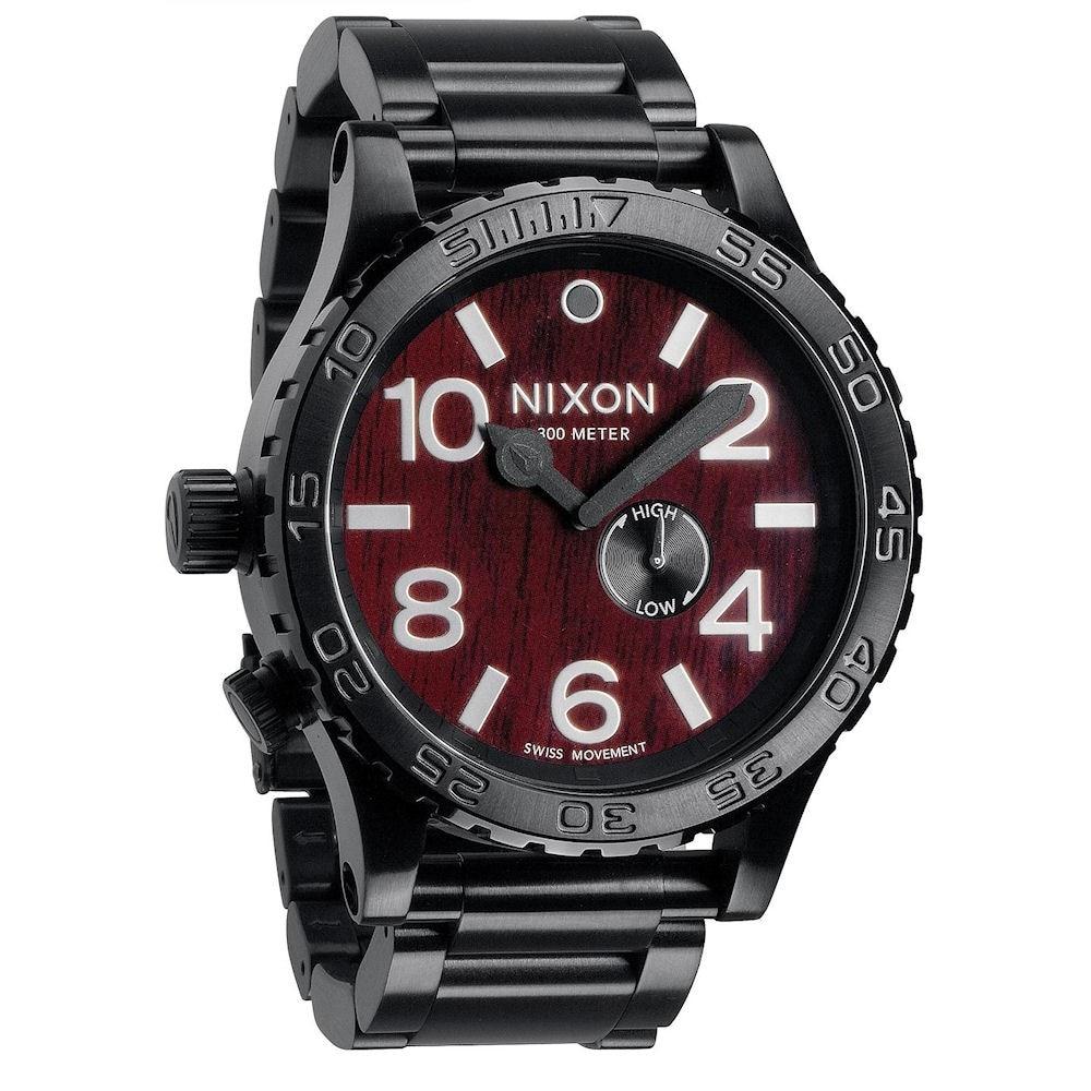 Nixon Men's 51-30 Tide Watch