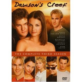 Dawson's Creek: The Complete Third Season (DVD)