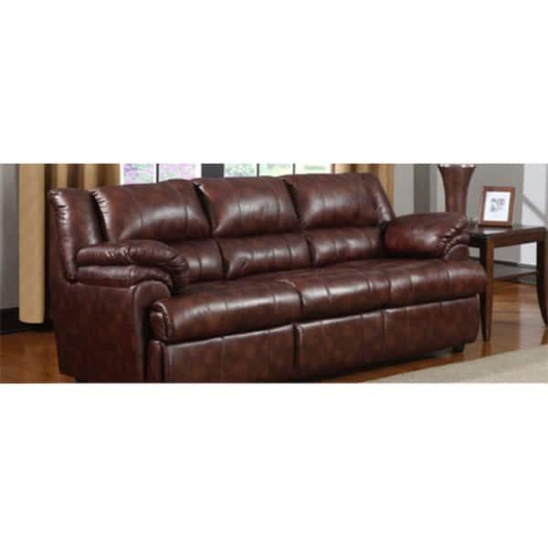 Phenomenal El Dorado Sofa Bed Cjindustries Chair Design For Home Cjindustriesco