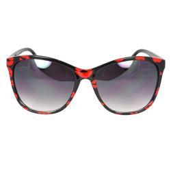 Women's JP7091-BKPB Black Fashion Sunglasses - Thumbnail 1