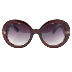 Women's Brown Fashion Sunglasses