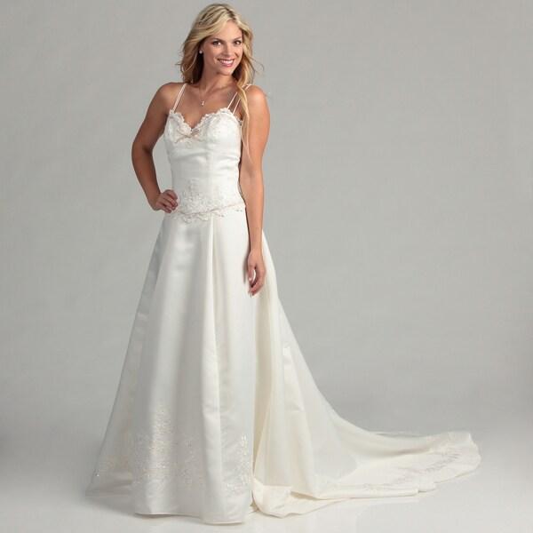 Shop Eden Bridals ED-5054 Women's Bridal Dress