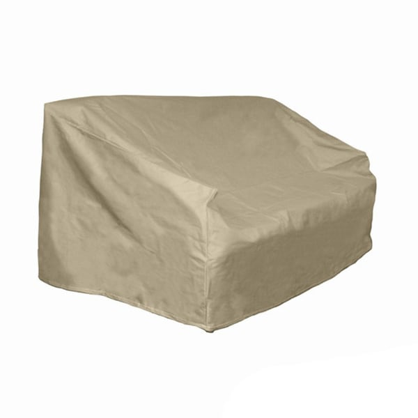 Sure Fit Love Seat and Bench Cover