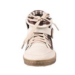 Viva Secret by Beston Women's High-top Sneakers