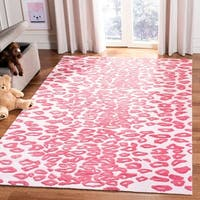 Safavieh Safavieh Kids Thamar & Tween Cotton Rug
