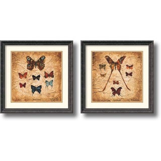 Small Framed Art Sets Pictures