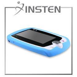INSTEN Blue/ Pink Phone Case Cover/ Protector for LeapFrog LeapPad
