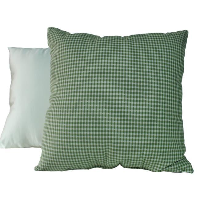 Attingham Green Pillow (Set of 2)