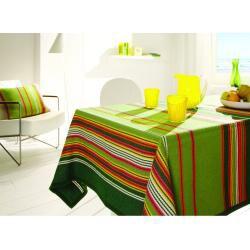 Bocasa Green Sunrise Indoor/Outdoor Blanket