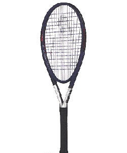 Head Ti S5 ComfortZone Tennis Racquet (3 options available)