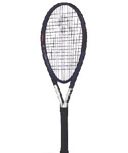 Head Ti S5 ComfortZone Tennis Racquet (2 options available)