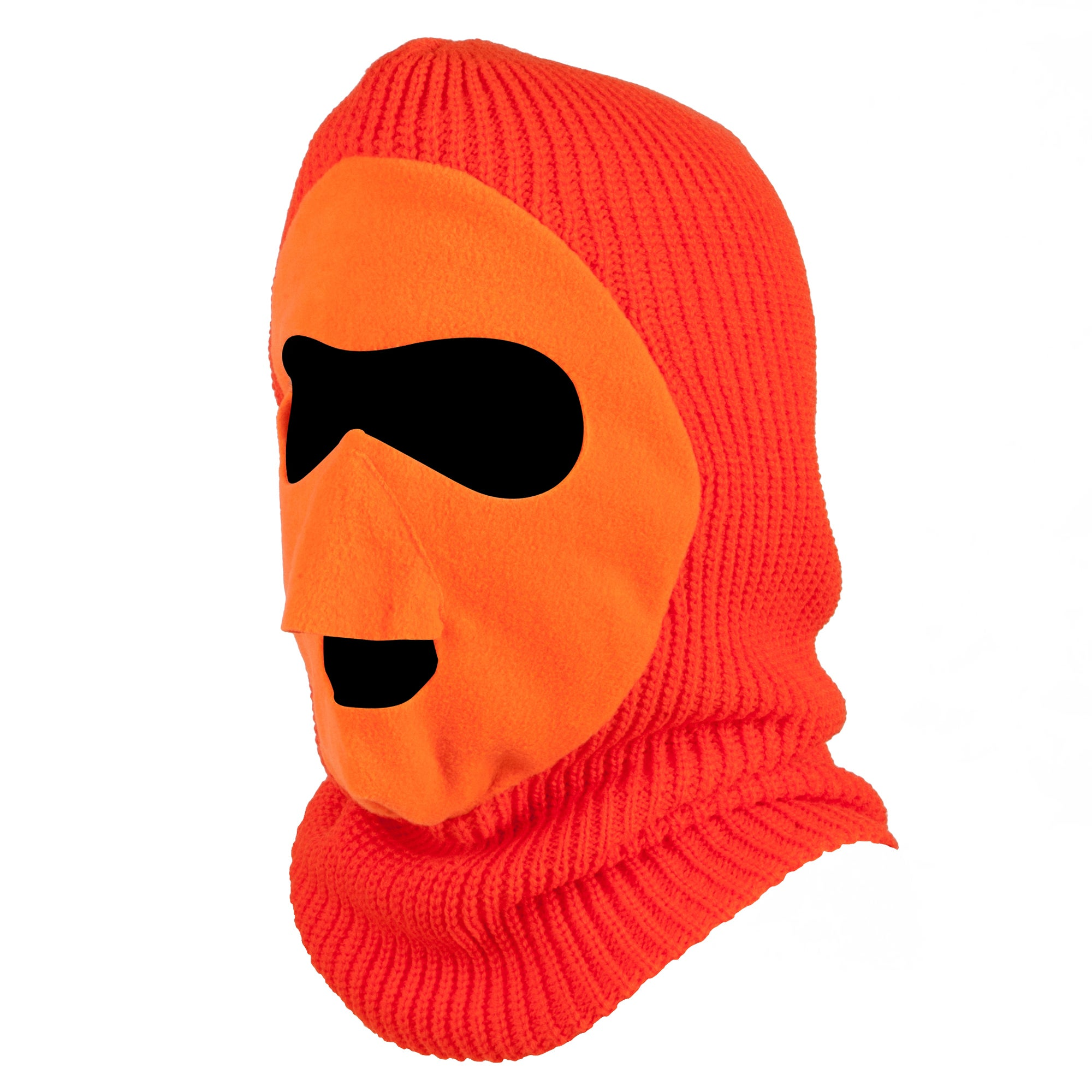 QuietWear Knit and Fleece Patented Mask