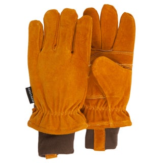 QuietWear Split Leather Thinsulate Glove (3 options available)